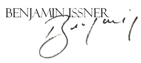 Benjamin Issner